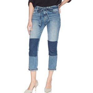"NWT Lucky Brand Sienna Slim Boyfriend 10/30"" Jeans"